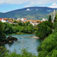 Идея для отпуска: Босния и Герцеговина