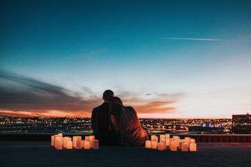 Топ-5 самых романтичных направлений для путешествий