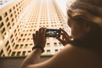 Топ-10 удобных мобильных приложений для работы с видео