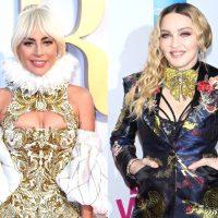 Конец вражде: Леди Гага и Мадонна помирились после 8-летней ссоры