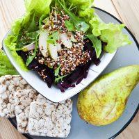 Топ-3 правила здорового питания от украинского диетолога