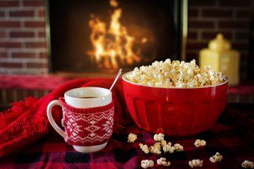 Нескучный уикенд: 5 фильмов для всей семьи
