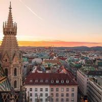 Эксперты назвали самые комфортные для жизни города мира: Киев – на 173 месте