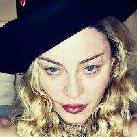 Madam X: Мадонна презентовала провокационную обложку нового альбома