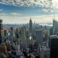 Forbes назвал топ-10 городов, где живет больше всего миллиардеров