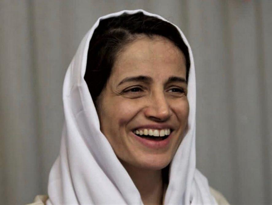 38 лет тюрьмы и наказание плетью: в Иране вынесли приговор известной правозащитнице