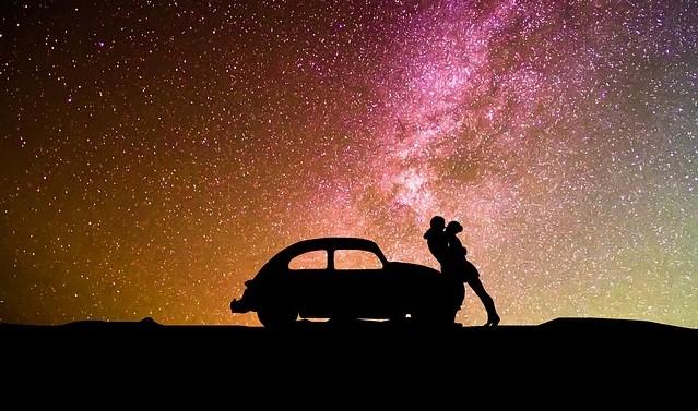 Интим в машине и ролевые игры: американцы рассказали о своих сексуальных желаниях