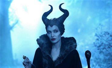 """В Сети опубликовали официальный трейлер фильма""""Малефисента"""" с Джоли в главной роли"""