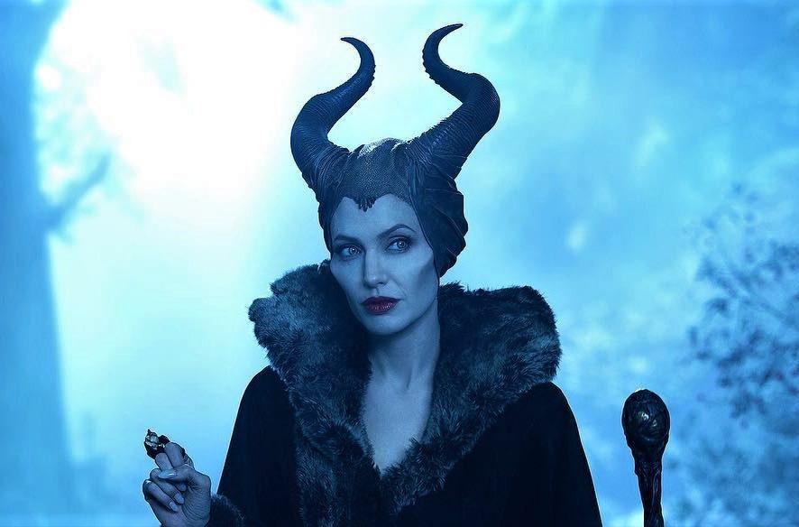 """""""Малефисента 2"""": вышел трейлер фэнтезийного фильма с Джоли"""