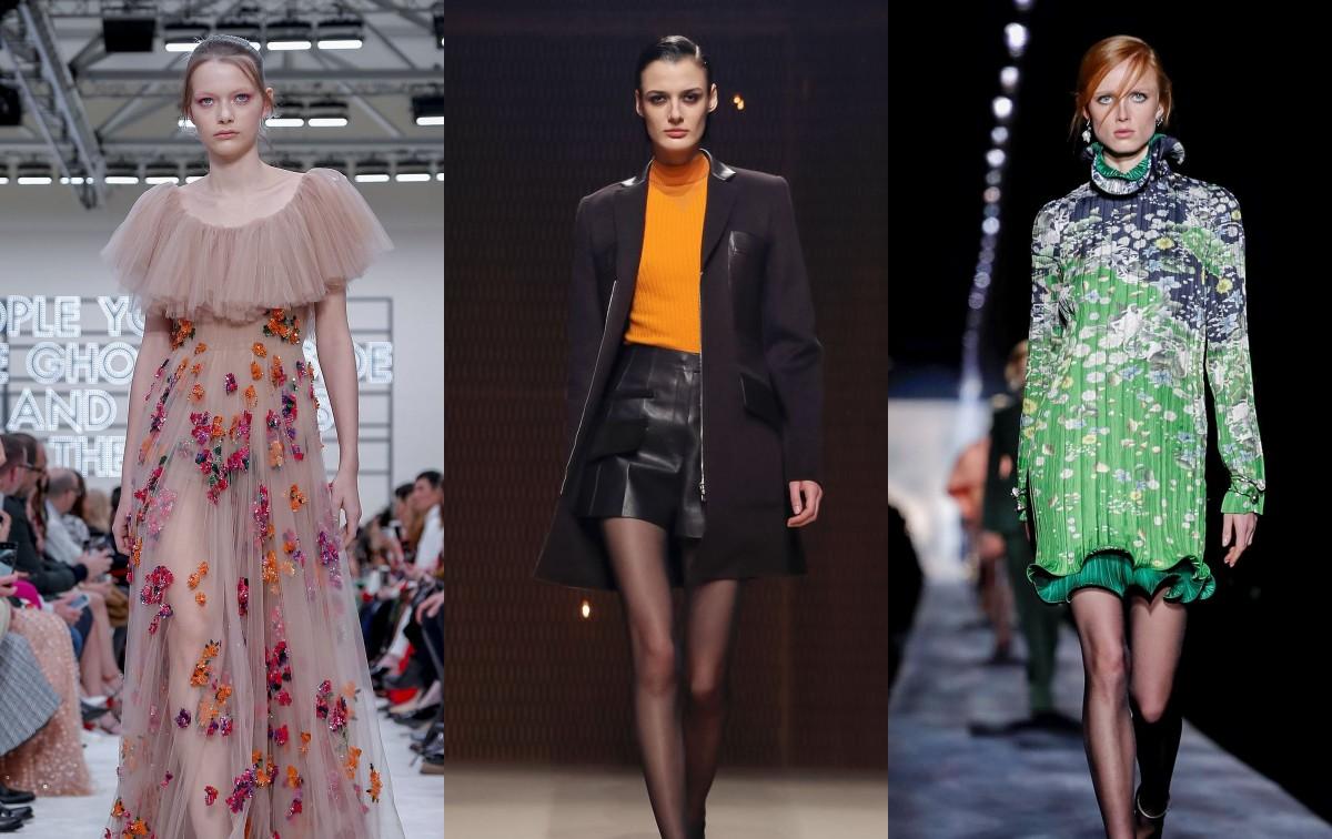 Valentino, Hermès и Givenchy: как прошли самые долгожданные показы Недели моды в Париже