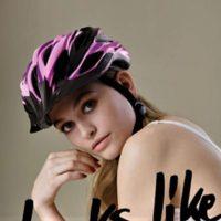 Министерство транспорта Германии попало в сексистский скандал с велорекламой