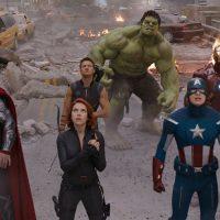 Звездное селфи: шестерка Мстителей пригрозила Таносу