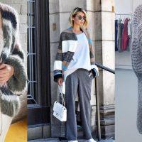 Гид по fashion: с чем носить кардиган