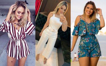 Гид по fashion: как лучше всего носить комбинезон