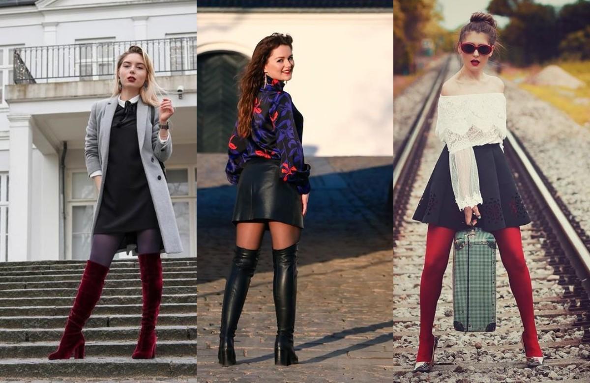 Гид по fashion: как правильно выбрать и носить чулки