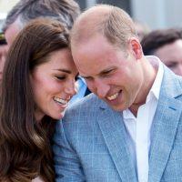 Кортеж Кейт Миддлтон и принца Уильяма попал в серьезное ДТП
