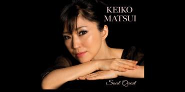 Кейко Мацуи в Киеве: топ-3 причины сходить на концерт японской исполнительницы