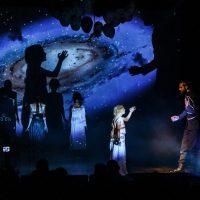 Театр 14ORLOV воплотил на сцене волнения и радости нашего времени