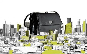 Дом Prada показал капсульную коллекцию сумок от известных архитекторов
