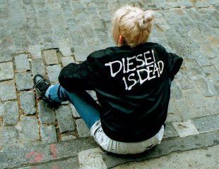 Бренд Diesel подал в суд заявление о банкротстве
