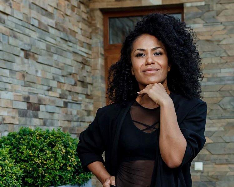 """""""Это для меня табу"""": Гайтана поделилась, в чем отказывает себе ради красоты"""