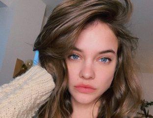 "Модель Барбара Палвин стала ""ангелом"" Victoria's Secret"