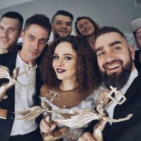 The Hardkіss, MARUV, Monatik: названы победители музыкальной премии YUNA 2019