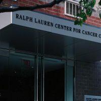 Ralph Lauren продадут свой центр бесплатной помощи онкобольным