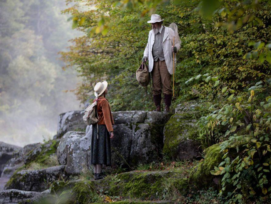 Украинский фильм получил главный приз на фестивале в Японии