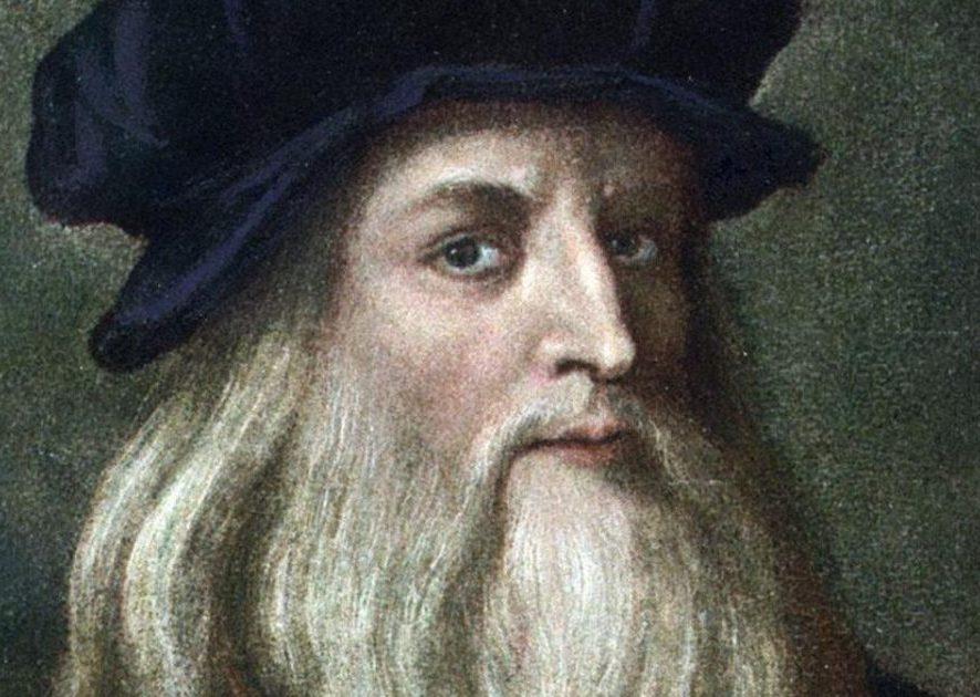 В Италии представили единственную уцелевшую статую Леонардо да Винчи