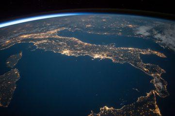 День Земли: топ-15 неожиданных фактов о нашей планете