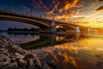 Идея для отпуска: Венгрия