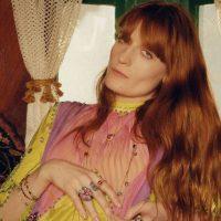Солистка Florence+The Machine стала героиней рекламной кампании Gucci