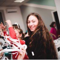 Дочь Оли Поляковой объяснила, почему оказалась в больнице