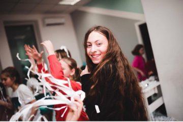 Дочь Оли Поляковой показала, как подготовилась к лету