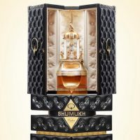 В Дубае представили самые дорогие в мире духи