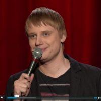 Топ-7 самых ярких монологов  комика Славы Комиссаренко