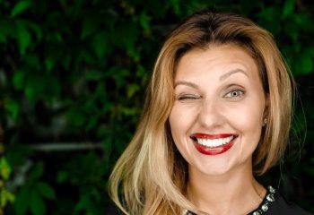 Елена Зеленская: что известно о первой леди страны