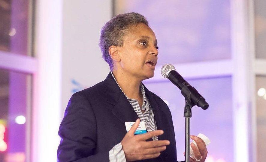 Мэром Чикаго впервые избрана афроамериканка и открытая лесбиянка