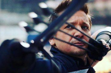 Один из команды Мстителей получит сольный сериал