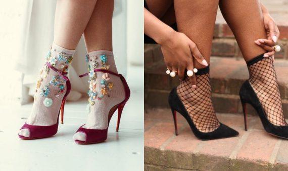 Гид по fashion: как лучше всего носить туфли с ноками
