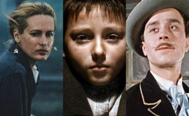 Вне времени: топ-10 украинских фильмов, обязательных к просмотру