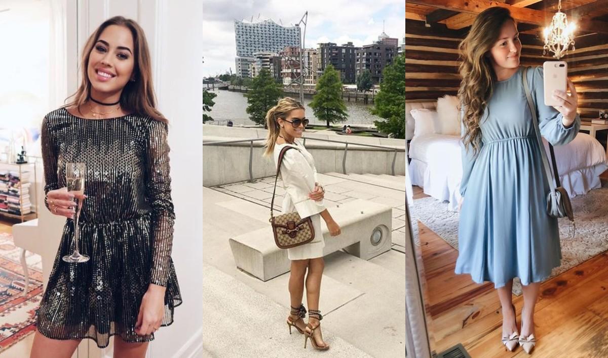 Гид по fashion: как лучше всего носить коктейльное платье