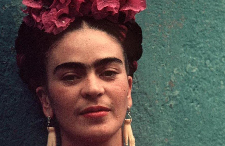 Неизвестные снимки Фриды Кало и Диего Риверы продадут на аукционе