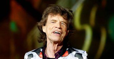 Лидер The Rolling Stones Мик Джаггер успешно перенес операцию на сердце
