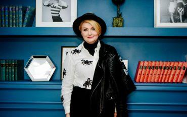 Глава оргкомитета UFW Ирина Данилевская рассказала о бьюти-секретах, стиле и любимых фильмах