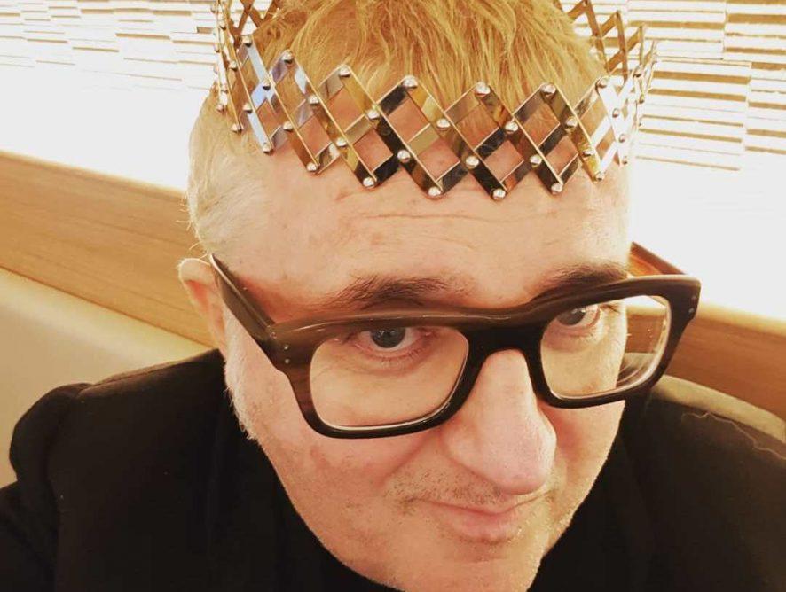Альбер Эльбаз возвращается в мир моды