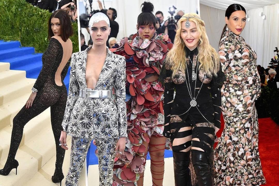 """Модный """"Оскар"""": что уже известно о Met Gala 2019"""