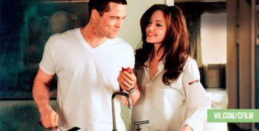 Передумала разводиться: Анджелина Джоли хочет вернуть Брэда Питта
