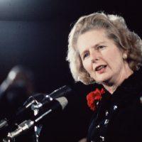 День памяти Маргарет Тэтчер: секрет успеха железной леди
